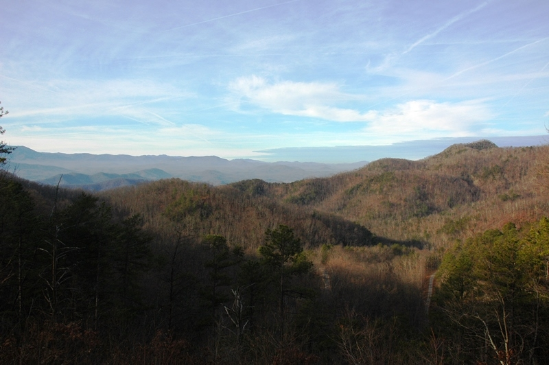 Smoky Mountain View Property in Sevier County, TN