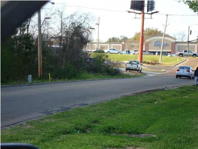 Clinton Commercial Lot in Hinds County, MS