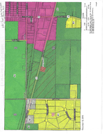 Zoning Map Showing Surrounding Uses<br>(Doc 5 of 5)