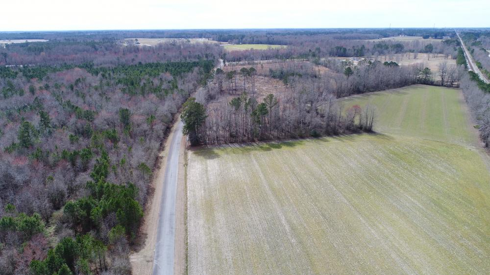 Commercial Investment Land near Manheim Auto Auction in Johnston County, NC