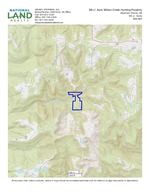 Topo Map<br>(Doc 5 of 6)