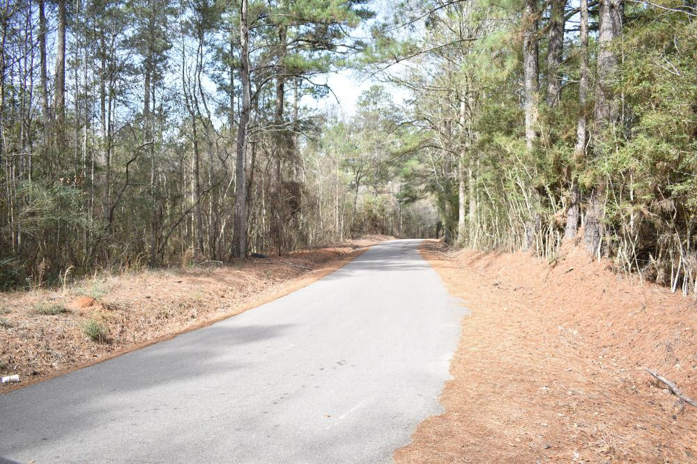East Feliciana Rural Homesite in East Feliciana Parish, LA