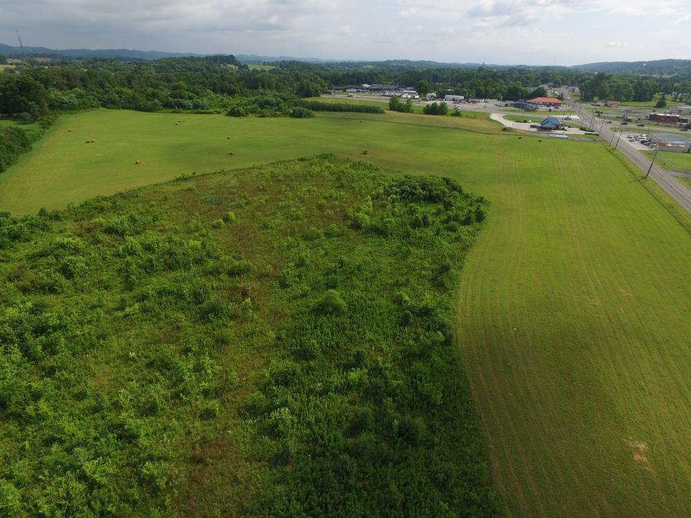 Madisonville Hwy Development Tract in Monroe County, TN