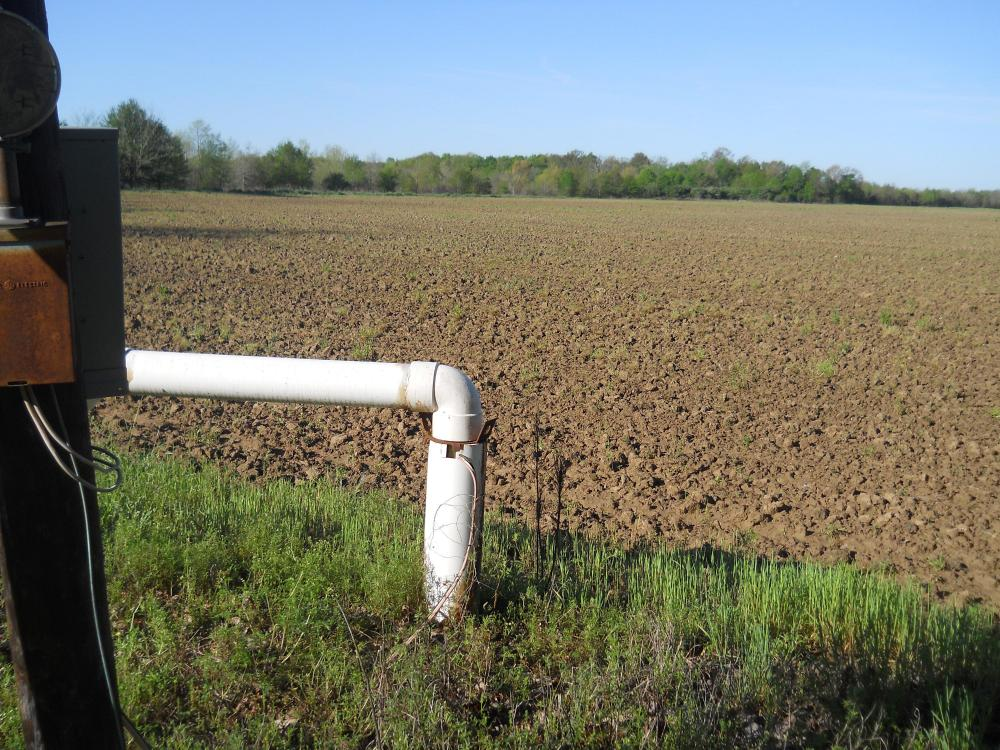 Irrigated Farm Land  in Bolivar County, MS