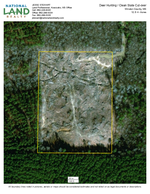 Aerial Map<br>(Doc 1 of 2)