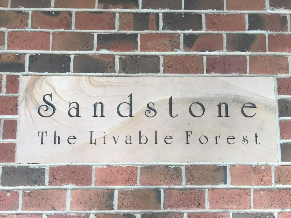 Sandstone Residential Lot in Lamar County, MS