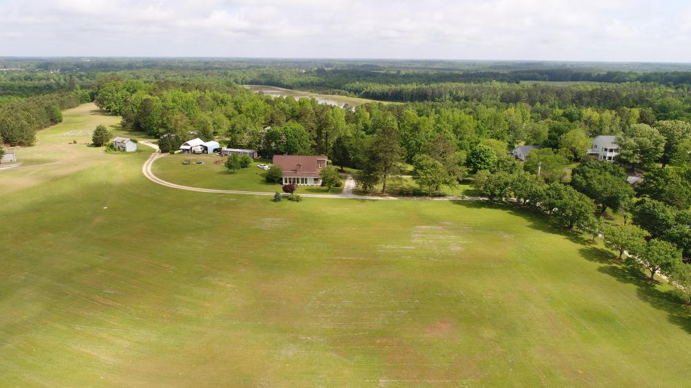 NC Hwy 210 Homestead or Development Opportunity  in Johnston County, NC