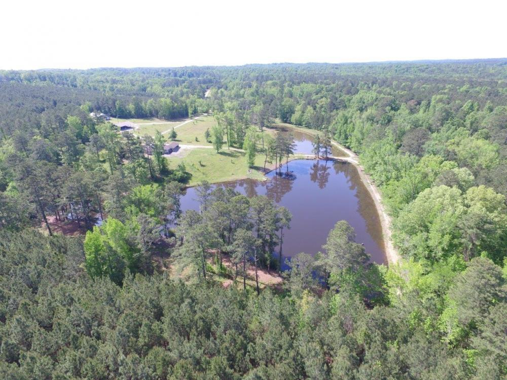 Daggerhorn Farm - Fishing, Hunting and Recreation! in Montgomery County, AL