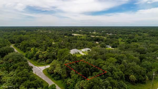 Awesome North Port lot! in Sarasota County, FL