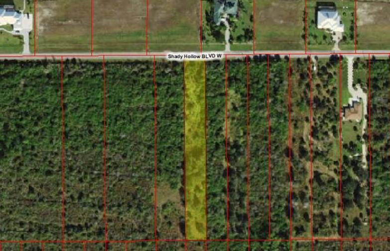 This wonderful Golden Gate Estates lot! in Collier County, FL