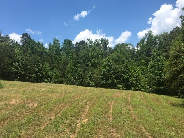 Corner-Robbins Home Sites & Timber Tract in Jefferson County, AL