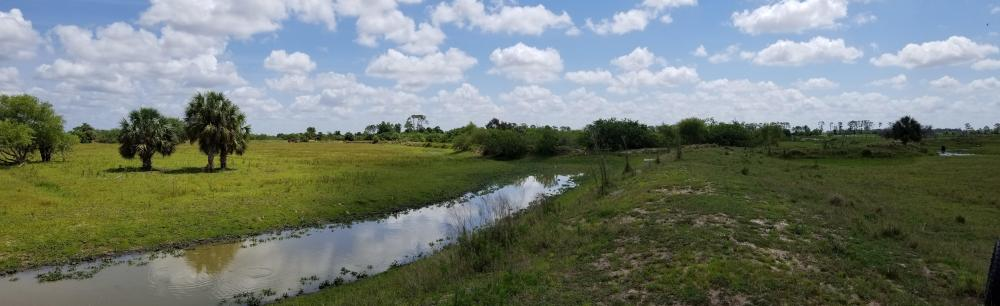 Genuine Florida Outdoor Ranch and Recreational Property in Charlotte County, FL
