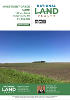 Brochure - Dodge  Co Farm<br>(Doc 5 of 7)