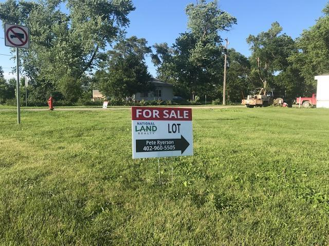 Modale Corner Lot in Harrison County, IA
