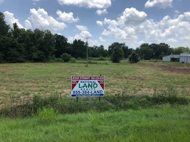 Hwy. 12 & Hwy. 17 Lexington Commercial Property in Holmes County, MS