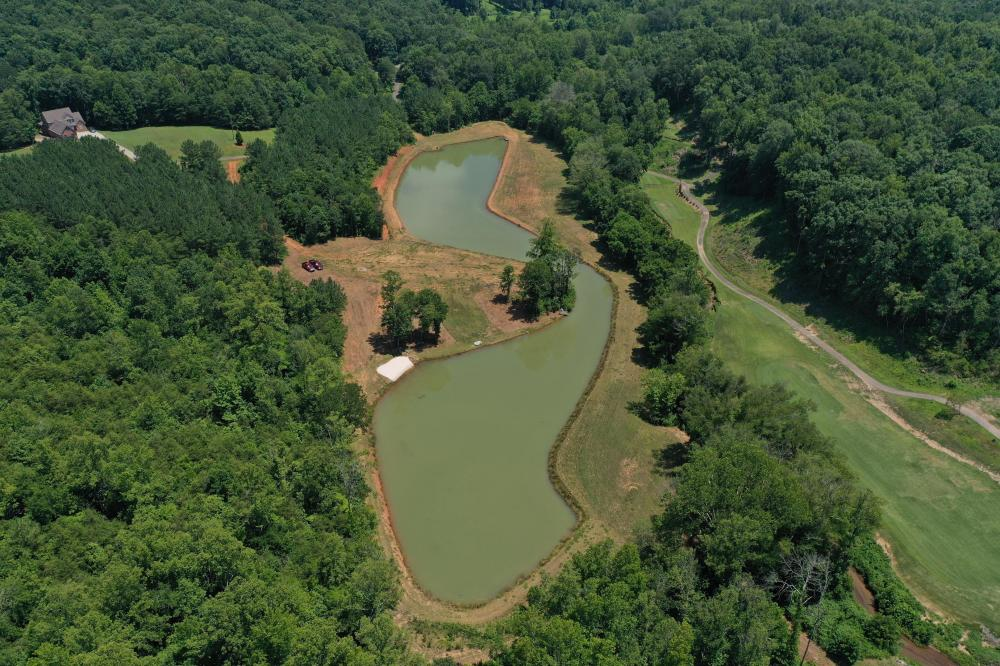 NC Bass Fishing Retreat in Iredell County, NC