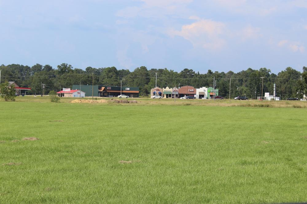 Commercial Land at Hwy 98 & Columbia Purvis Rd. in Marion County, MS