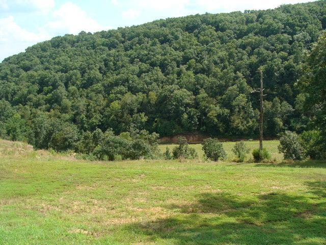 Recreational land and home on 40 acres in Cleburne County, AR