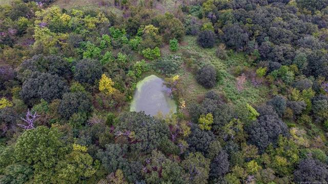 120 Acres 3950 Road in McIntosh County, OK