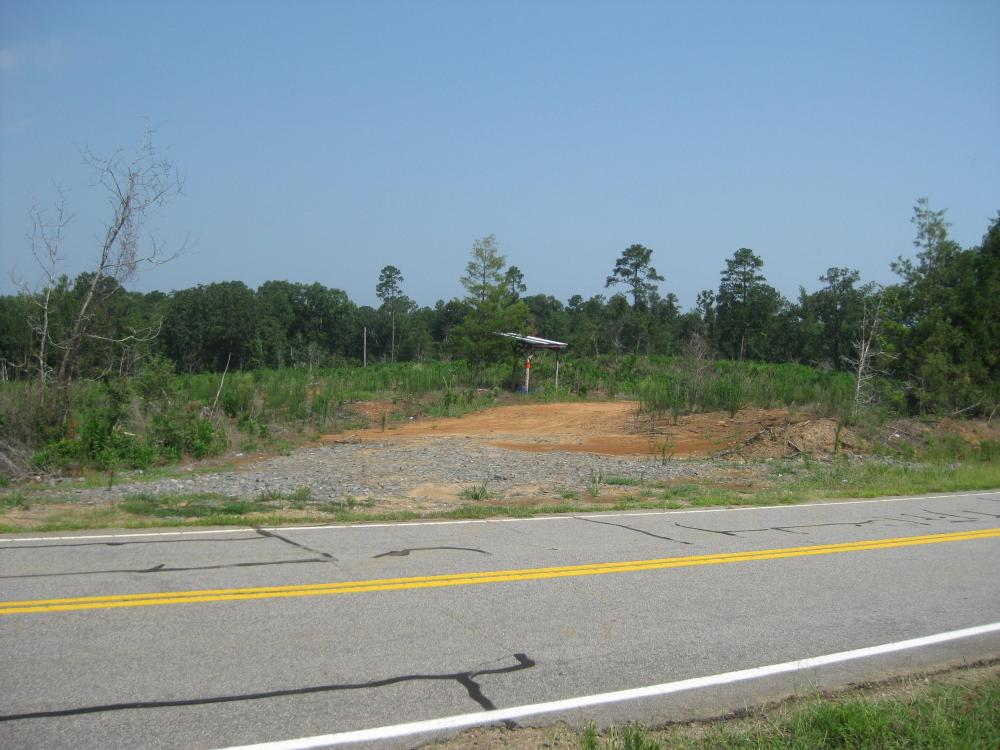 Camp Welfare Road Hunting and Timber in Fairfield County, SC