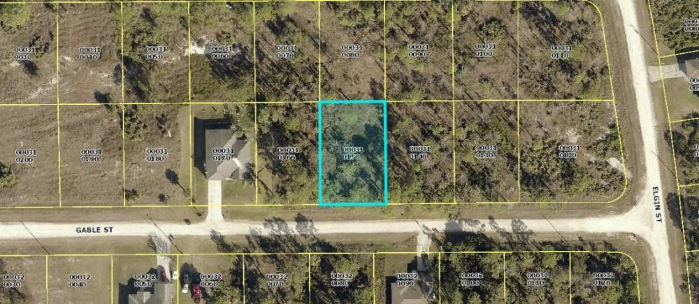 Nice Lehigh Acre lot! in Lee County, FL