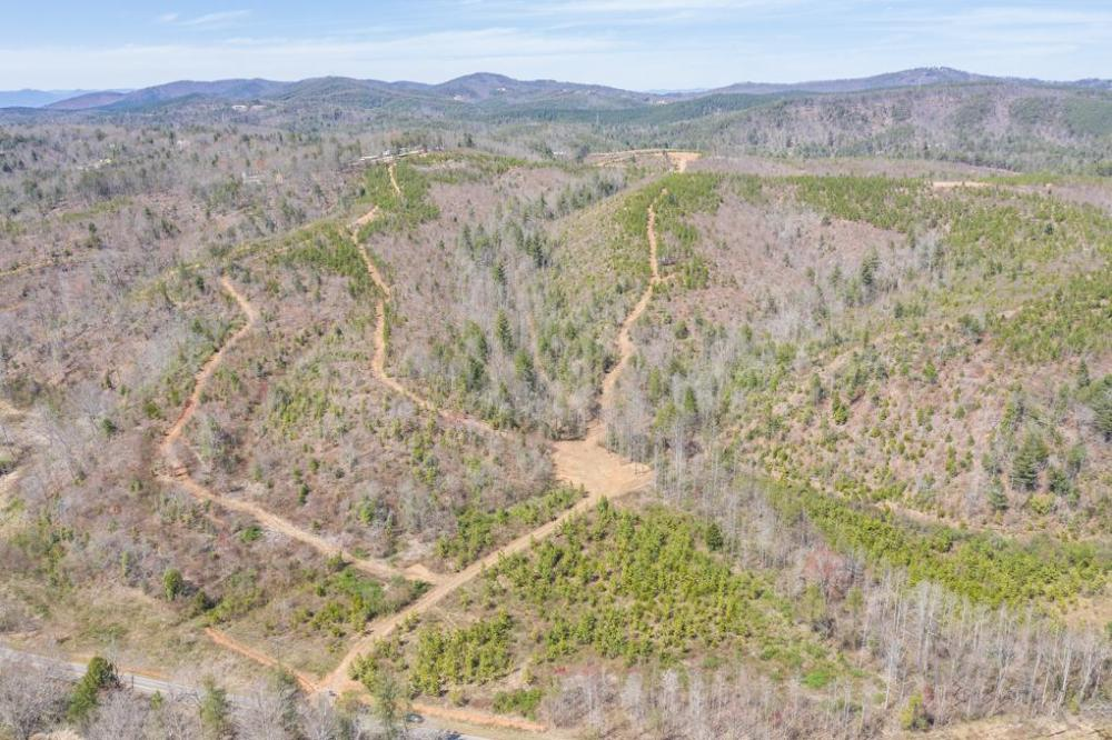 32 AC River Road  in Burke County, NC
