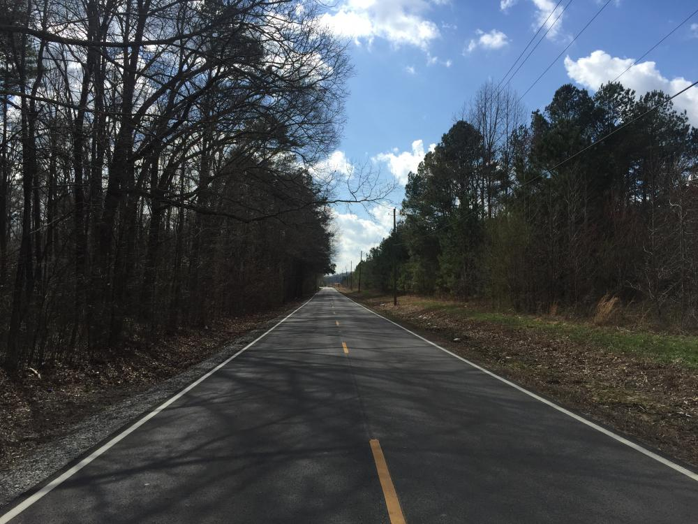 Shoal Creek Rd Homesite Timber & Recreational Tract in Saint Clair County, AL