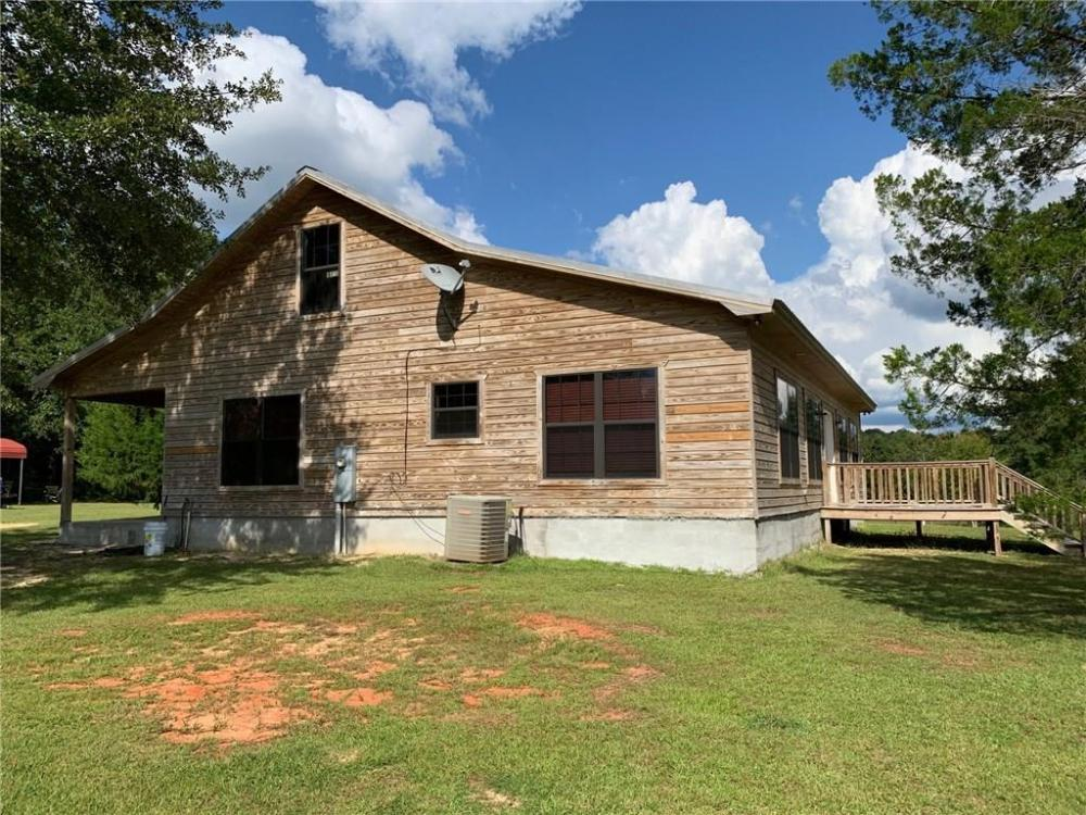 Bluett Tanner Road Cabin, Recreational, Hunting Tract  in Mobile County, AL
