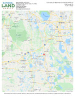 Location Map<br>(Doc 3 of 6)