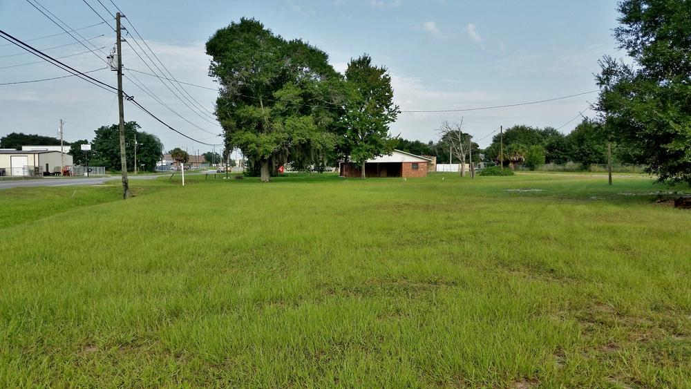 Dundee Commercial Site in Polk County, FL