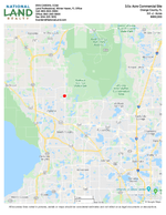 Location Map<br>(Doc 5 of 5)
