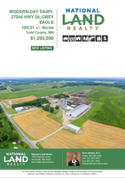 Brochure - Grey Eagle Dairy<br>(Doc 7 of 13)