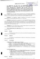 Comprehensive Plan Amendment<br>(Doc 1 of 6)