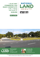 Marketing Brochure<br>(Doc 5 of 7)
