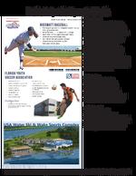 Lake Myrtle Sports Park Information<br>(Doc 5 of 12)