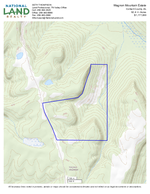 Topo Map<br>(Doc 7 of 8)
