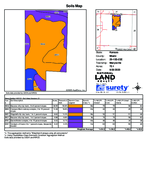 Soils Map<br>(Doc 2 of 3)