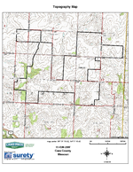 Soils Map<br>(Doc 2 of 5)