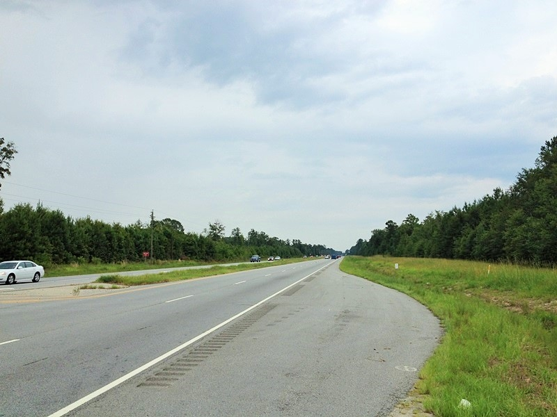 Hinesville Commercial Tract in Liberty County, GA