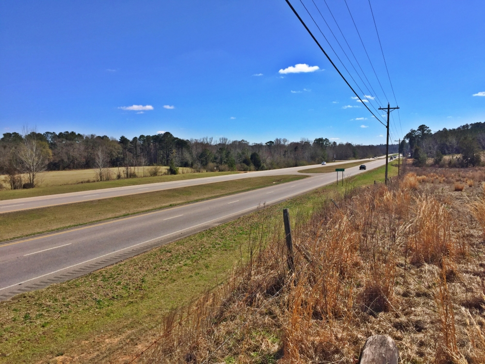 The Thomasville Highway 43 Tract