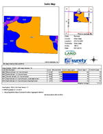 Soil Map<br>(Doc 5 of 6)
