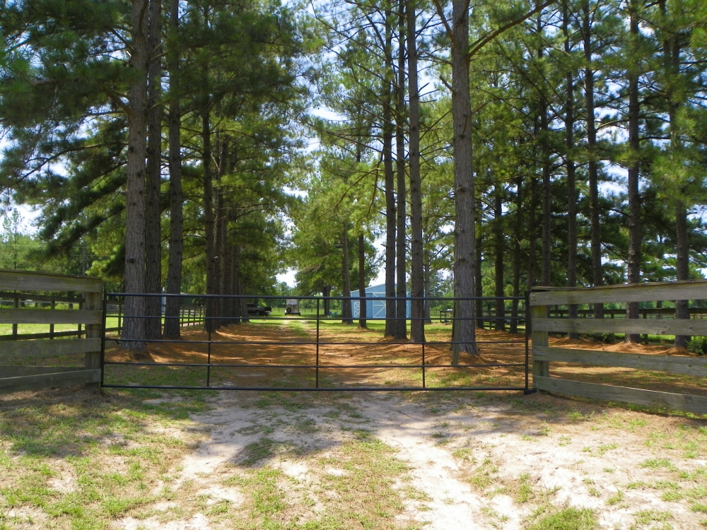 35 Acre Farm/Recreational Tract