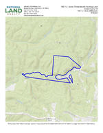 Topo Map<br>(Doc 5 of 7)