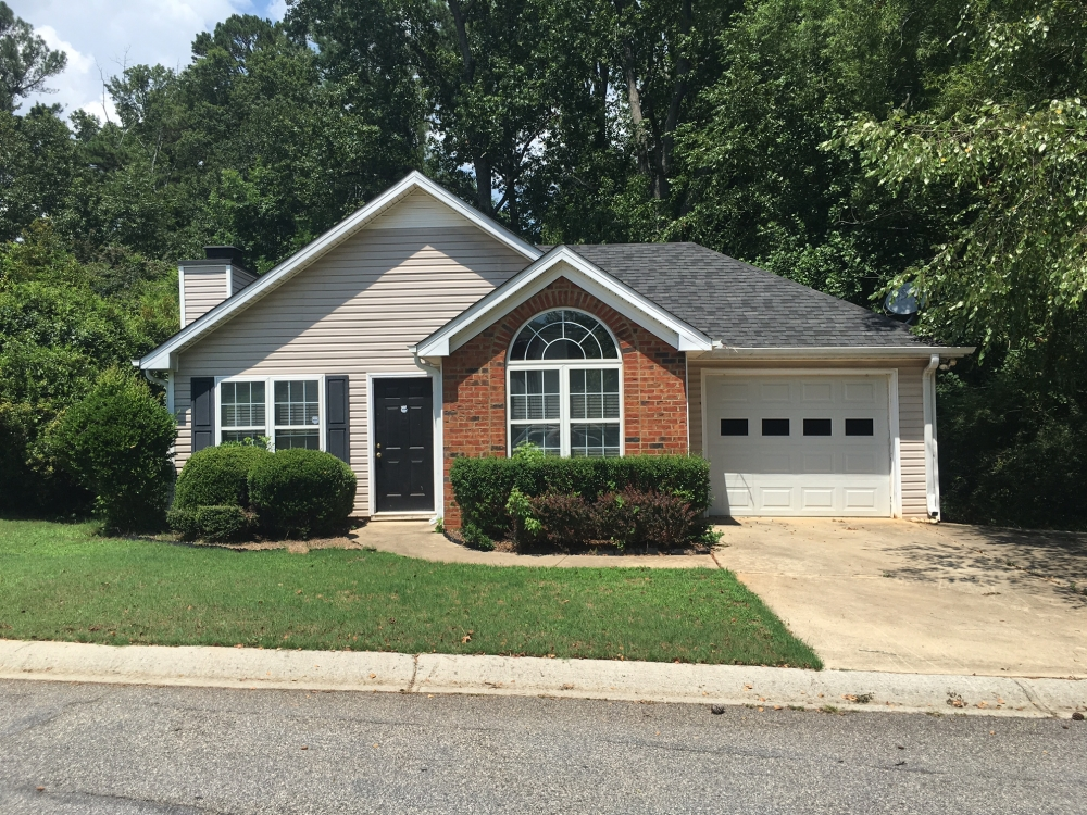 Property Search Montgomery County Ga
