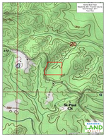 Topo Map<br>(Doc 2 of 2)