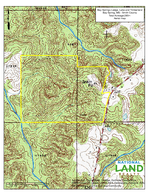 Topo Map<br>(Doc 2 of 3)