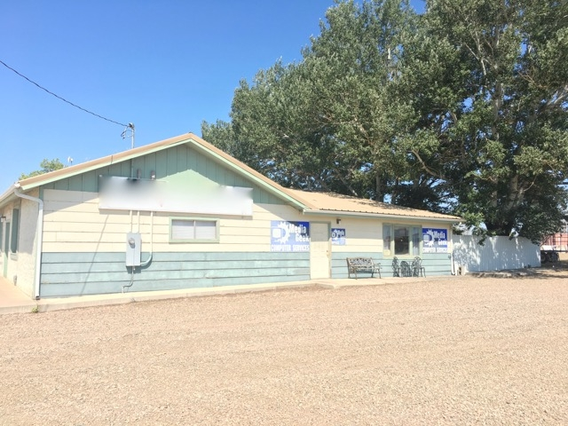 Commercial Real Estate Auction Lamar Co In Prowers County Colorado