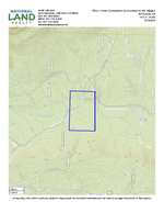 Topo Map<br>(Doc 9 of 9)