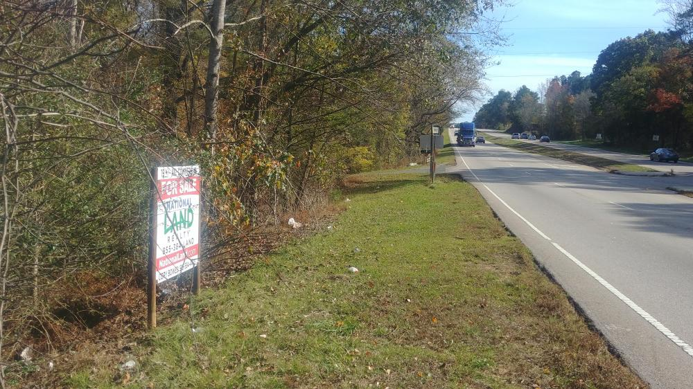 U.S. 70 Commercial Opportunity near Brier Creek and RTP