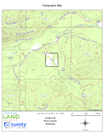 Topo Map<br>(Doc 4 of 5)